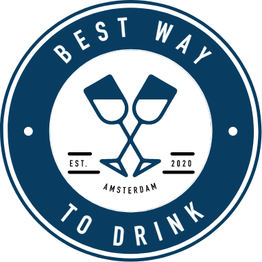 Best Way To Drink Logo